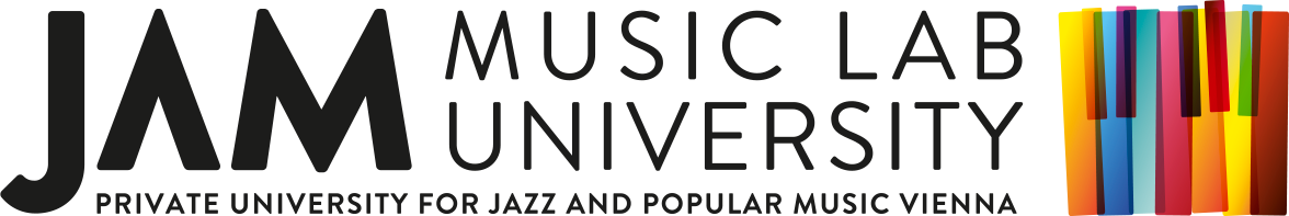 JAM MUSIC LAB Logo